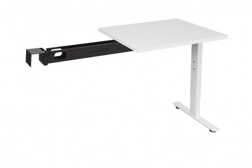 Tendenz aanbouwtafel 80x60cm