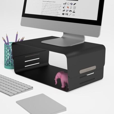 Addit Bento® monitorverhoger - verstelbaar 12