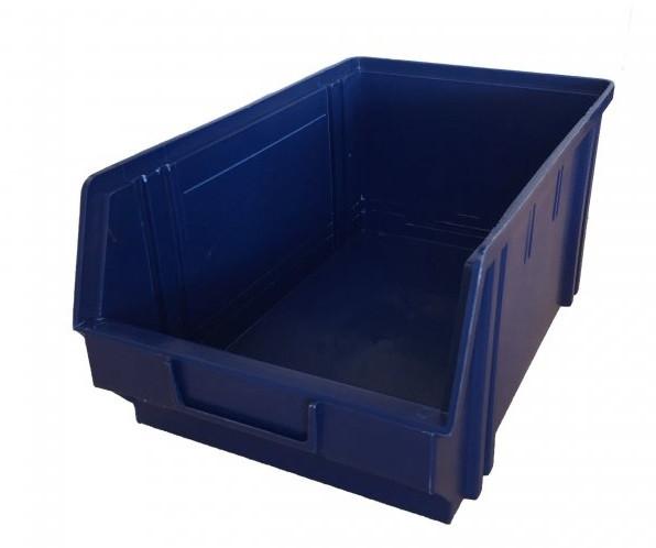 PB Magazijnbak 105 - blauw