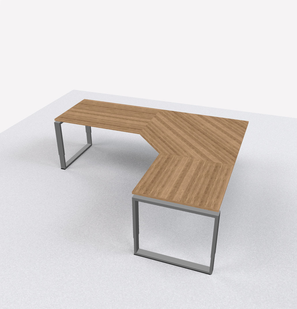 Ring bureau CAD-Combinatie