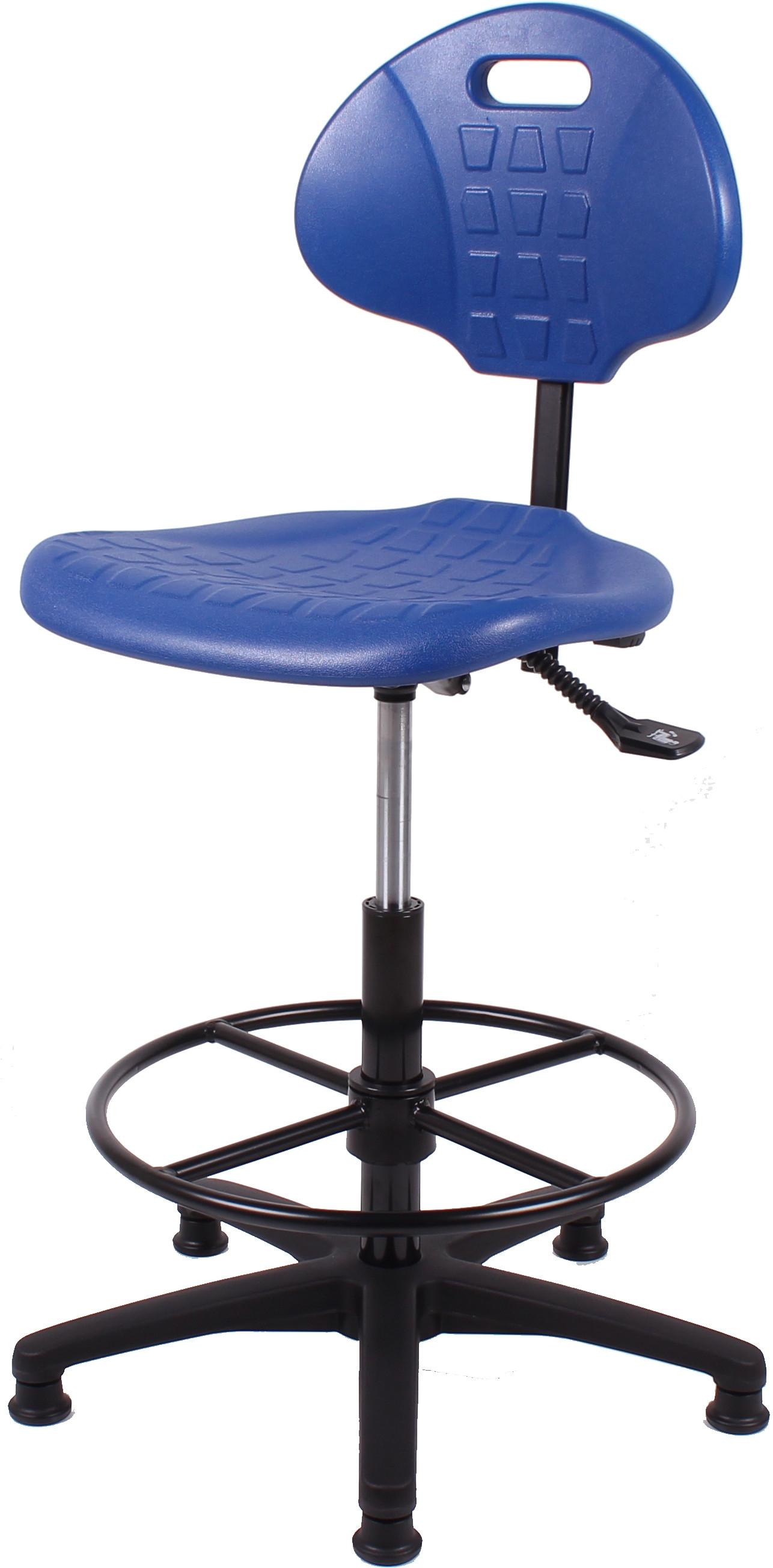 RC Werkstoel - TEZ267