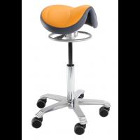 Bicolor Orange